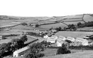 Ferryside, Glan Twyi Estate c1960