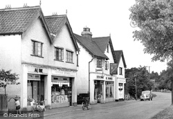 Fetcham, c.1955