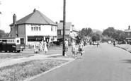 Fetcham, Cannon Grove c1965