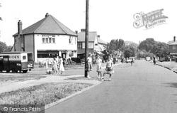 Fetcham, Cannon Grove c.1965