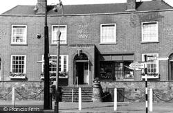 Fetcham, The Bell Inn c.1965