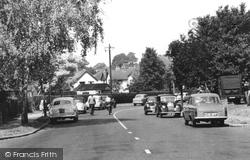 Fetcham, The Village c.1965