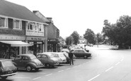 Fetcham, the Village c1965