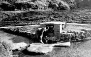 Ffynnongroyw, Well c1955