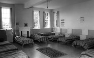 Filey, Boys' Dormitory, Rotherham And District Children's Convalescent Home, Primrose Valley c.1960