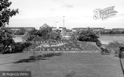 Butlins Holiday Camp c.1960, Filey
