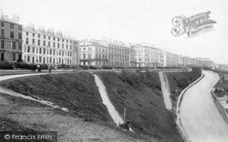 Crescent 1895, Filey