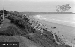 From Cliff Top 1951, Filey