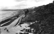 Filey, From The North 1927