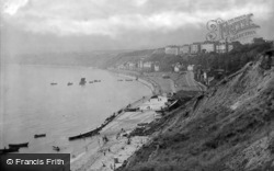 From The North 1932, Filey