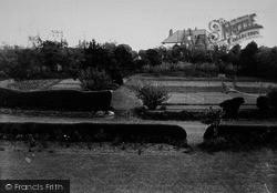 "Filey, ""Linkfield"", Primrose Valley c.1960"