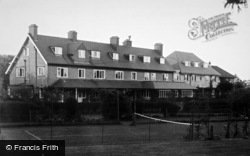 Filey, 'linkfield', Primrose Valley c.1960
