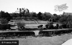 Filey, 'linkfield', The Lawns, Primrose Valley c.1960