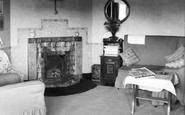 Filey, Linkfield, The Lounge, Primrose Valley c.1960