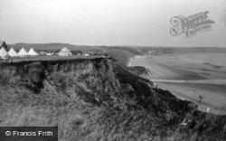 Primrose Valley c.1935, Filey