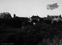 Filey, Primrose Valley c.1935