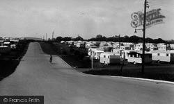 Filey, Primrose Valley Holiday Camp c.1960