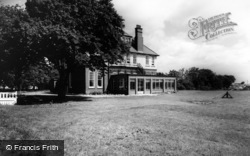 Filey, Rotherham And District Children's Convalescent Home, Primrose Valley c.1960