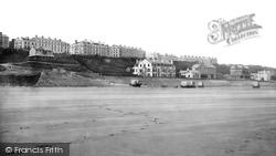 Sands 1890, Filey