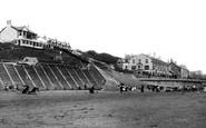Filey, Sands 1897