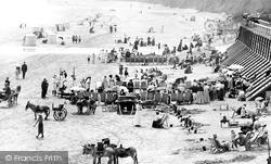Sands 1901, Filey