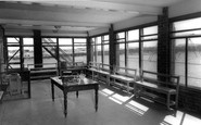 Filey, The Playroom, Rotherham And District Children's Convalescent Home, Primrose Valley c.1960