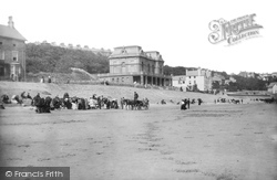The Spa 1890, Filey