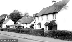 The Village c.1965, Filleigh