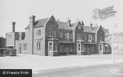 Filton, Anchor Hotel c.1955
