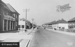 Filton, Filton Avenue c.1955