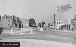 Filton, General View c.1955