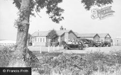 Filton, The Golf Club House c.1955