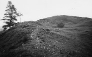 Finavon, Fort 1956