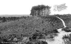 Finchampstead, The Ridges 1927