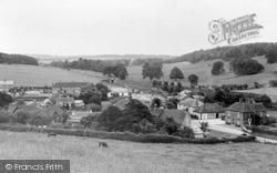 The Village c.1955, Finchdean