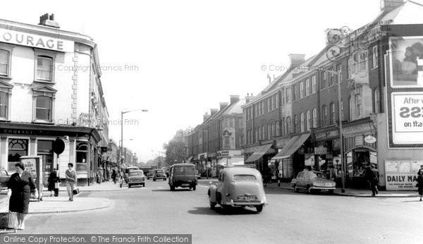 Finchley photo