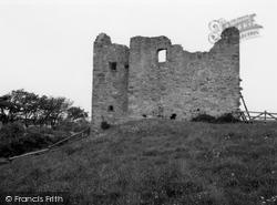 Findochty, Castle 1961