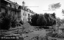 Findon, Convent Of Our Lady Of Sion c.1955