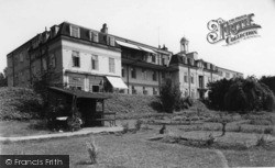 Findon, Home Of Holyrood c.1955