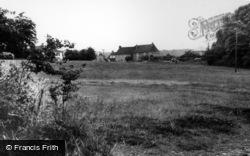Findon, Nepcote Green c.1960