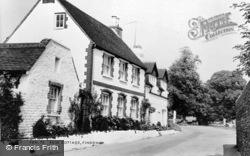 Rose Cottage c.1955, Findon