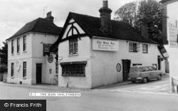 Findon, The Gun Inn c.1965