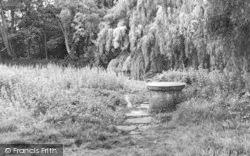 Fingringhoe, Spring c.1960