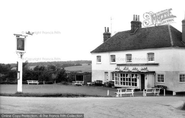Fingringhoe © Copyright The Francis Frith Collection 2005. http://www.francisfrith.com