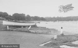 Fishbourne, c.1955