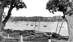 Fishbourne, The Creek c.1930