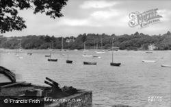 The Creek c.1960, Fishbourne