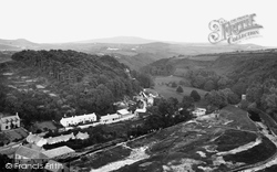 Fishguard, General View 1890