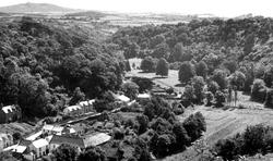 Fishguard, Gwaun Valley c.1950