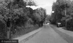 c.1960, Fittleworth